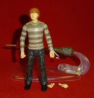 Harry Potter and the Half-Blood Prince: Ron Weasley - Complete Loose Action Figure